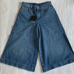 Massimo dutti Jeans size 4 NWT